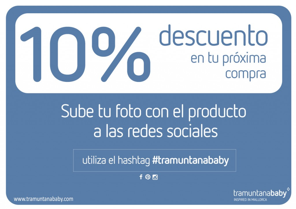 10descuento tramuntanababy